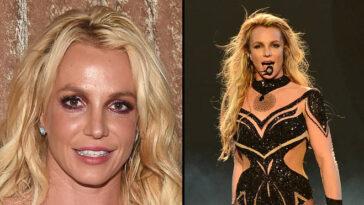 """Britney Spears Dit Que Son Père """"devrait être En Prison"""""""
