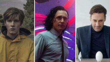 C'est le point de connexion de Loki avec Dark et Black Mirror.