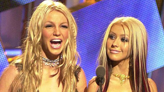 Christina Aguilera Exprime Son Soutien à Britney Spears Dans Une