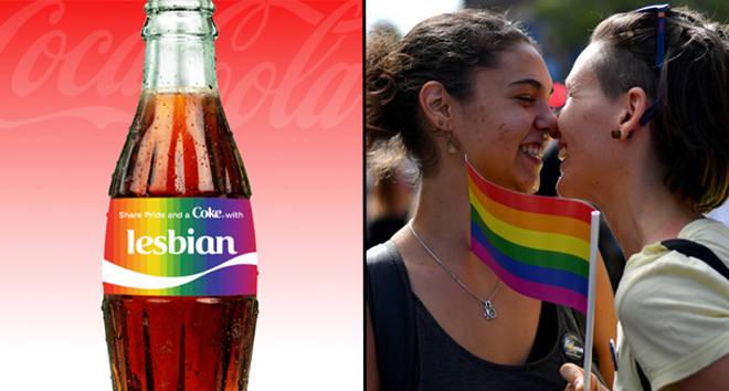 Coca-Cola a interdit le mot