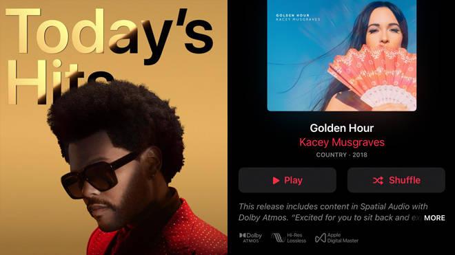 Comment Utiliser L'audio Sans Perte Sur Apple Music