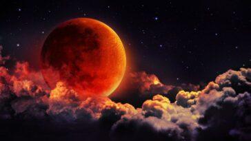 Comprenez L'interférence De La Lune Dans Ce Truc Du Tpm