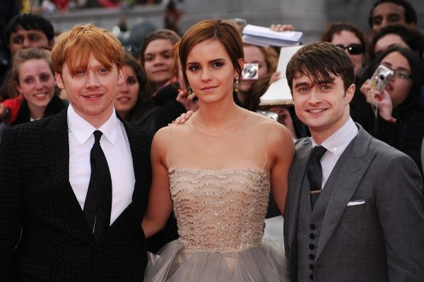 Les trois magiciens les plus célèbres.  Photo: (Getty)