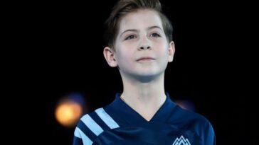 De Room and Wonder à Pixar : Jacob Tremblay, le garçon qui éblouit désormais dans Luca