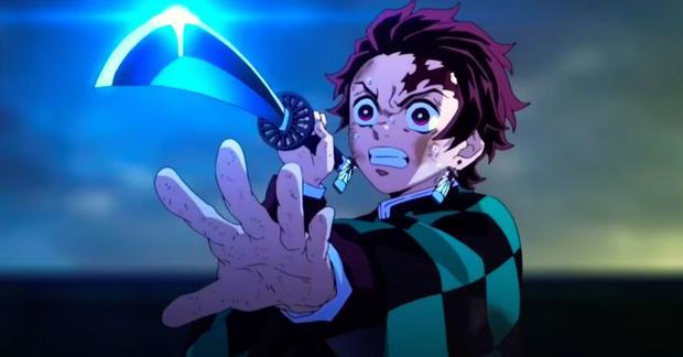 Tanjiro découvre que pour échapper au monde des rêves, il doit se sacrifier (Photo: Crunchyroll)