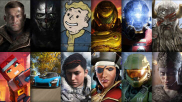 E3 2021 : Redfall, Starfield, Forza Horizon 5, Battlefield 2042