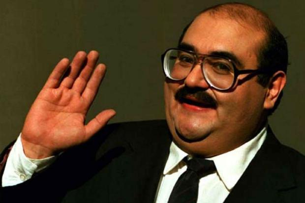 El Señor Barriga a été joué par Edgar Vivar |  Photo : @EdgarVivar