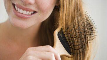 Et Si Vous Utilisiez Vos Cheveux Comme Arme De Séduction