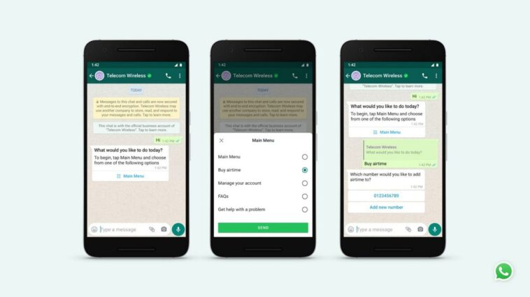 Facebook F8 Refresh : Whatsapp Business Obtient De Nouvelles Fonctionnalités