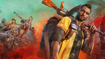 Far Cry 6 DLC mettra en vedette les méchants précédents, y compris Vaas