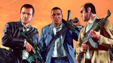 GTA 5 hors ligne sur PS3 d'ici la fin de cette année