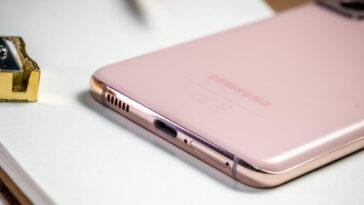 Galaxy S22 : Samsung Mise T Il Sur Encore Plus De Plastique