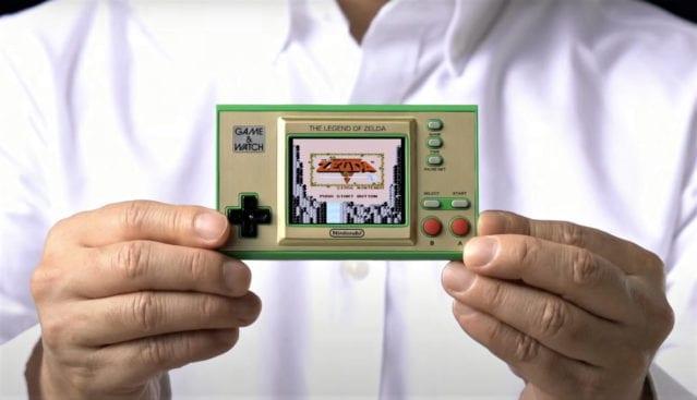 Jouez et regardez The Legend of Zelda