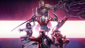Guardians of the Galaxy, Far Cry 6 parmi les meilleures précommandes PS5, PS4 E3 2021