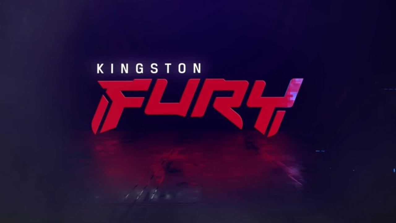 FURY de Kingston