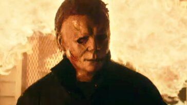 Halloween Kills Trailer #2 Arrive Et Révèle L'évasion Sanglante De