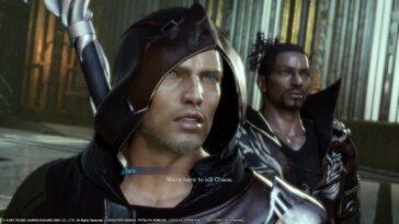 Hands On: Forget the Chaos Memes, Stranger of Paradise: Final Fantasy Origin a du potentiel