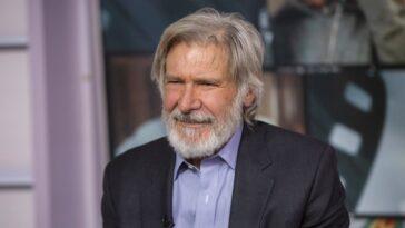 Harrison Ford blessé lors du tournage d'Indiana Jones 5