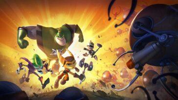 Insomniac Games recrute maintenant pour le projet multijoueur PS5
