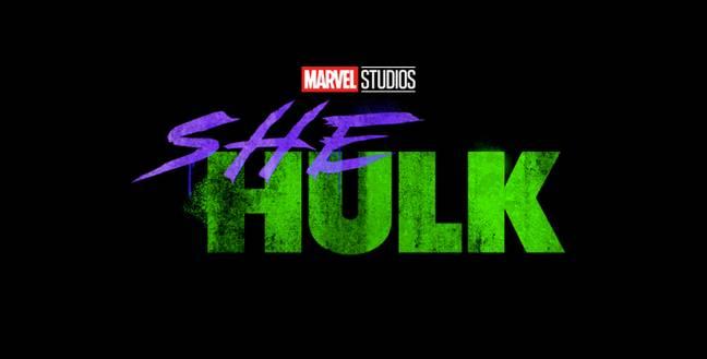 Marvel She-Hulk (Crédit: Marvel)