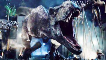 Jurassic World: Dominion Villain Révélé Et Il Rivalisera Avec Le