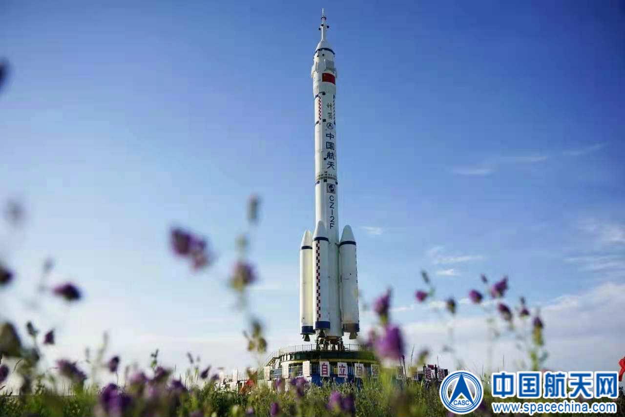 Aucune date de lancement n'a encore été annoncée pour Shenzhou-12, qui transportera trois astronautes vers le module de la station spatiale chinoise Tianhe.