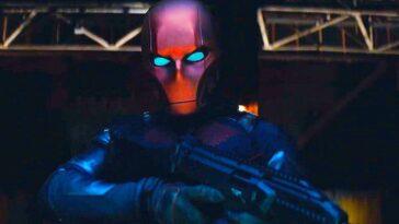 La Bande Annonce De La Saison 3 De Titans Apporte Red