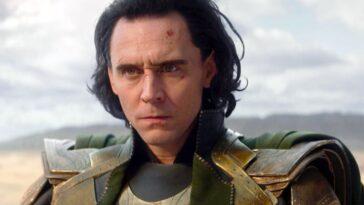 La Finale De La Saison De Loki Est Terminée Selon