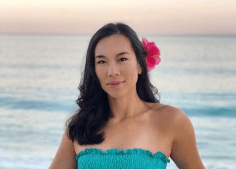 Régina Ting Chen
