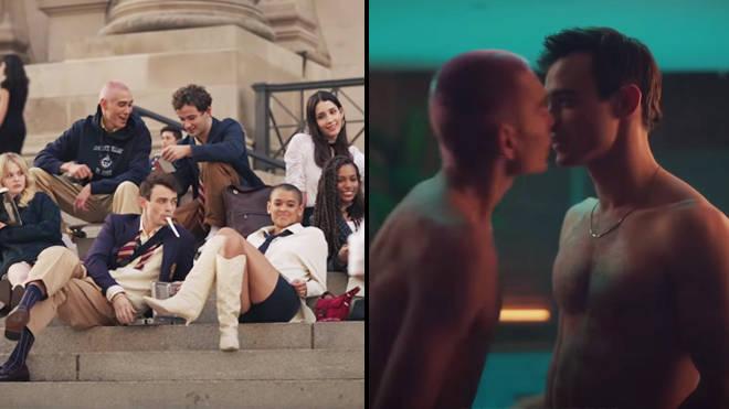 La première bande-annonce officielle du redémarrage de Gossip Girl est enfin là