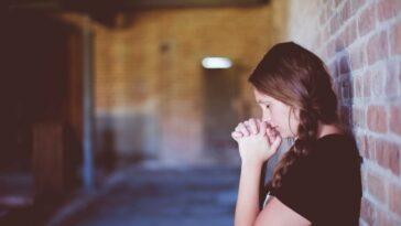 La Prière Du Soir, Notre Façon De Montrer Notre Gratitude
