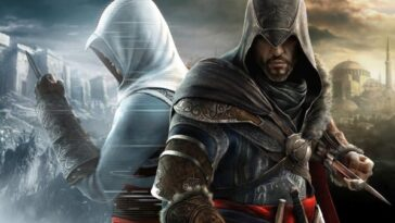 La Série Assassin's Creed Est Développée Pour Netflix Par L'écrivain