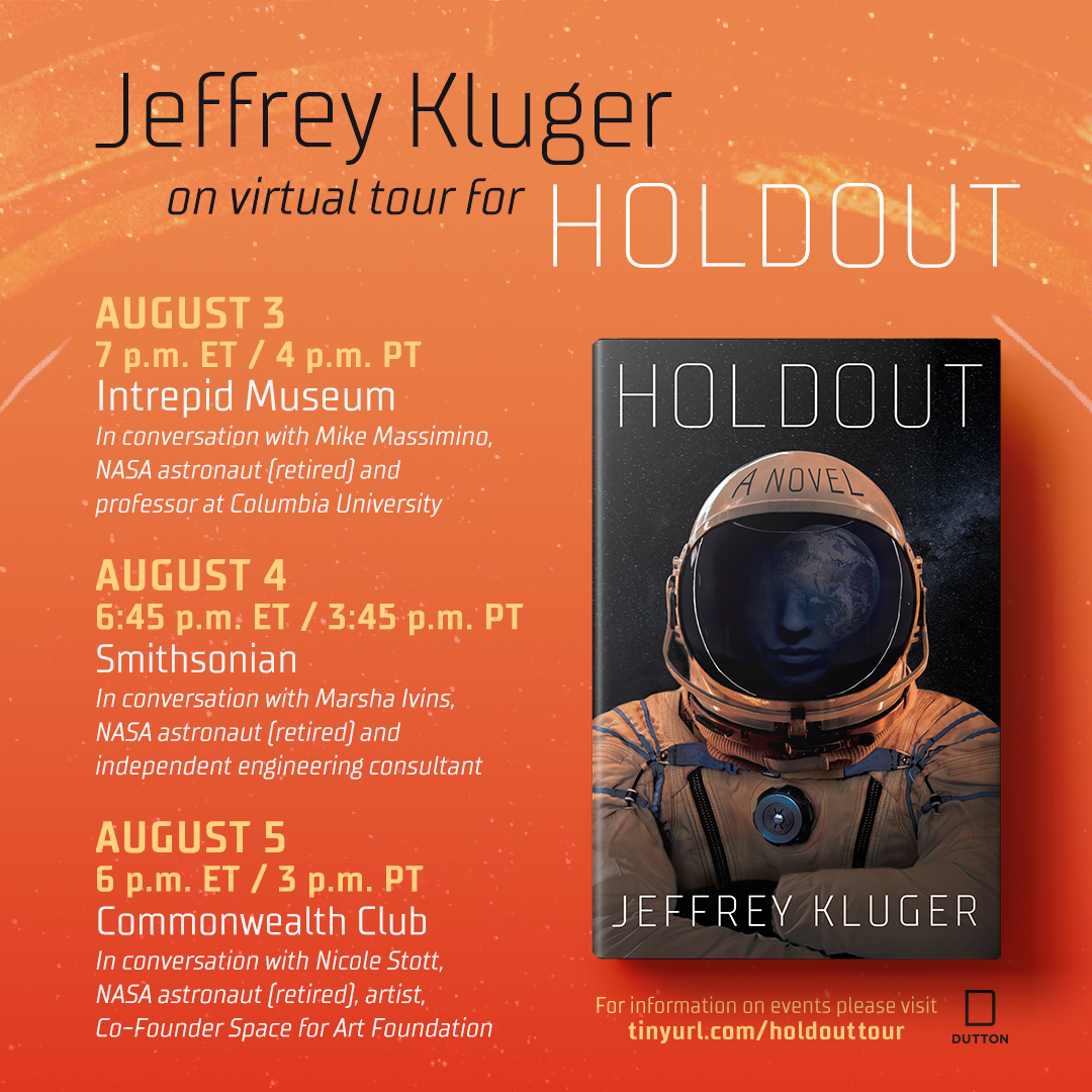Les dates de la tournée du livre virtuel pour