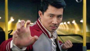 Le Directeur De Shang Chi De Marvel Révèle L'inspiration Derrière Les