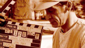 Le Documentaire De Jim Varney L'importance D'être Ernest Lance La