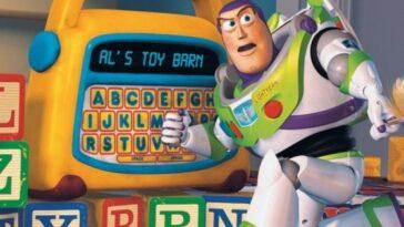 Le jour où Pixar a supprimé 'Toy Story 2' par erreur