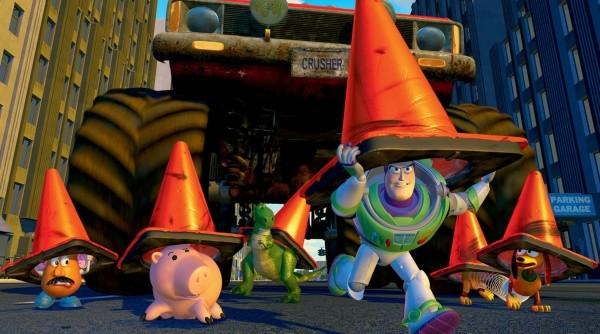 Le jour où Pixar a supprimé Toy Story 2 par erreur avant la première