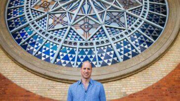 Le Prince William Annonce Des Détails Sur Le Prix Earthshot