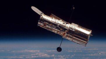 Le télescope spatial Hubble est inactif depuis plus d'une semaine : la panne est dans un ordinateur interne de 1974