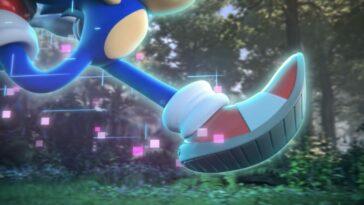 L'équipe Sonic espère que le prochain jeu Sonic majeur jettera les bases de l'avenir de la franchise