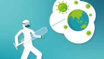 Les Chefs De Quatre Organisations Mondiales Lancent Un Appel Aux