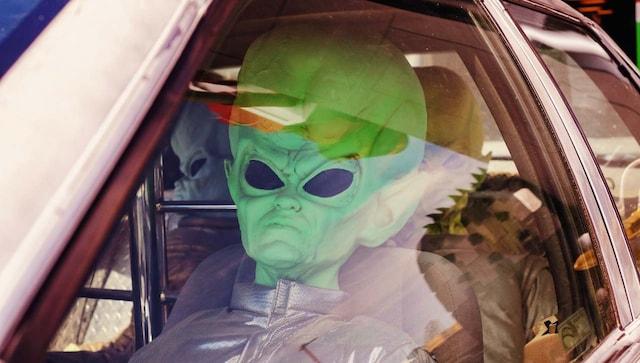 Les ovnis restent inexpliqués mais ne sont pas des preuves d'extraterrestres, selon un rapport du gouvernement américain