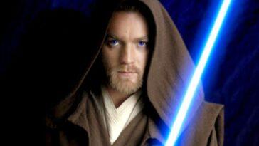 Les Photos Du Tournage D'obi Wan Kenobi Enveloppent Ewan Mcgregor Dans