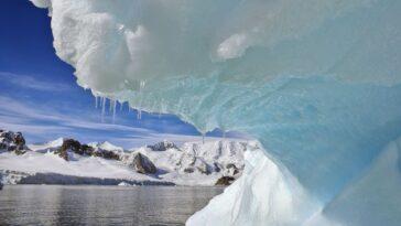 Les «points De Basculement» Climatiques Pourraient Nous Pousser Au Delà Du