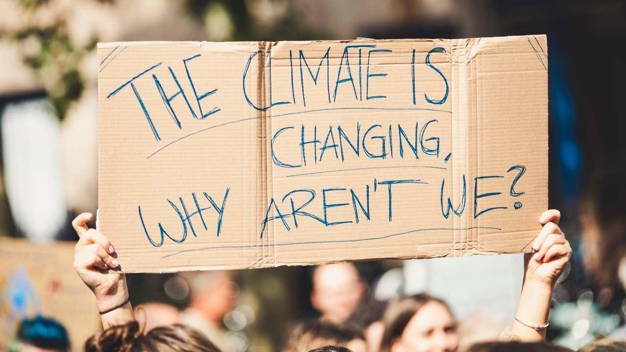 L'envoyé spécial des États-Unis pour le climat, John Kerry, a déclaré à la conférence P4G sur le climat organisée par la Corée du Sud:
