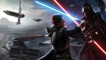 Les sauvegardes PS4 sont compatibles avec Star Wars Jedi: Fallen Order sur PS5