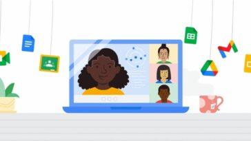 L'espace De Travail De Google Est Désormais Disponible Pour Tous