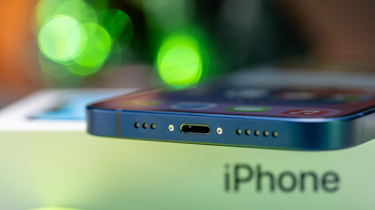 Test IPhone 12 COURBE 009