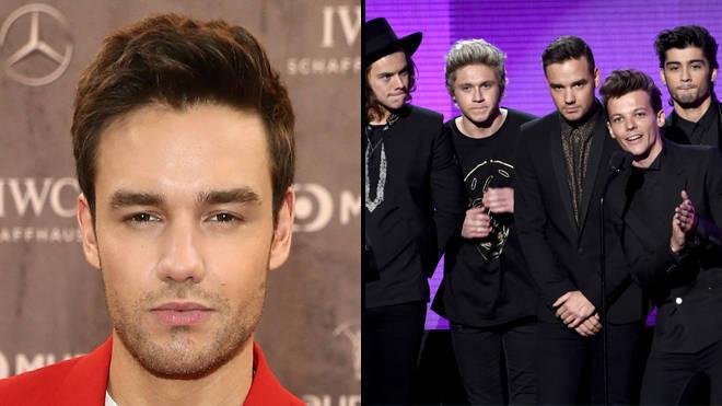 Liam Payne dit qu'il serait mort si One Direction n'avait pas fait une pause