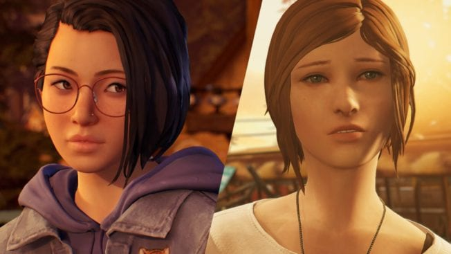 Life is Strange True Colors Remastered Switch